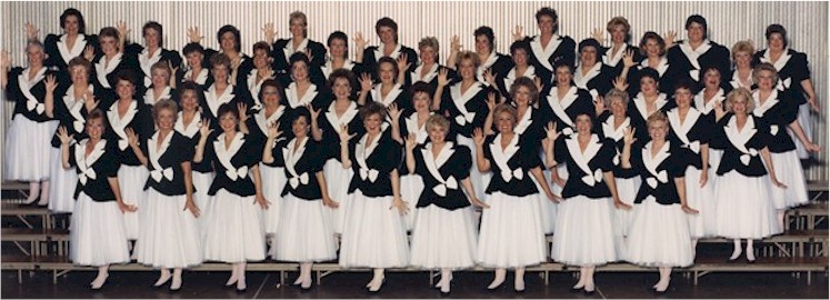 1993 Competition