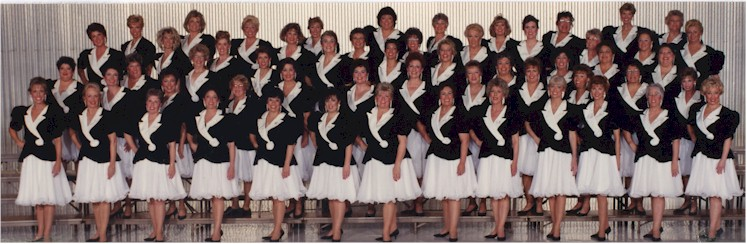 1996 Competition