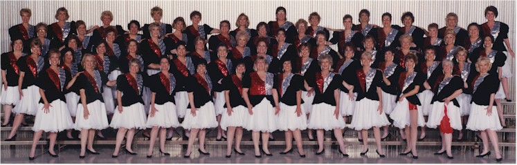 1997 Competition