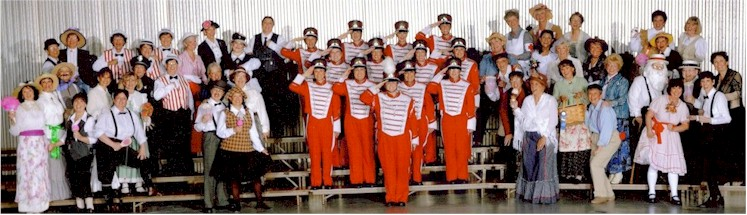 2008 Competition